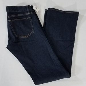 Gap 1969 Sexy Bootcut Jeans Low Rise Stretch